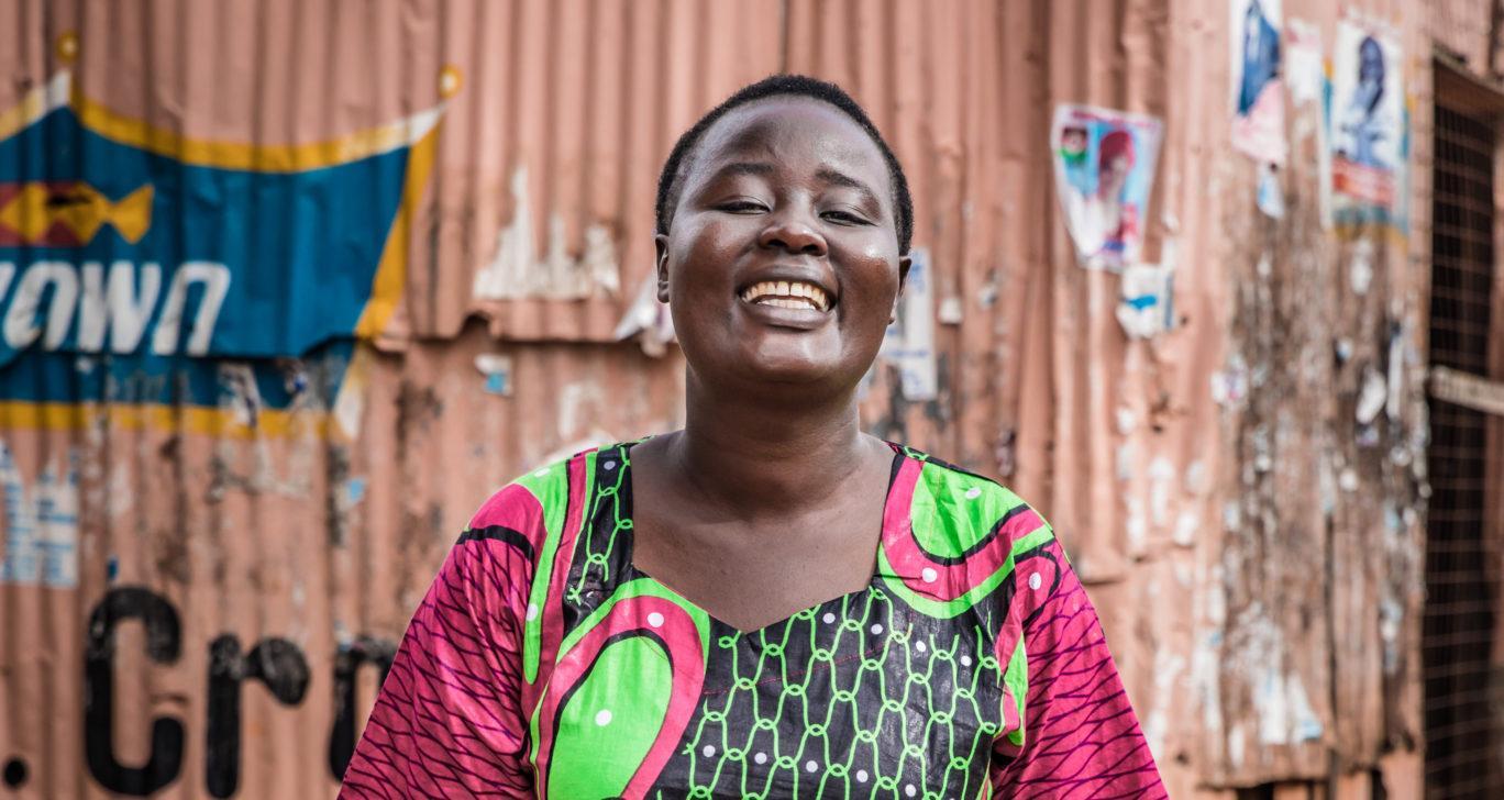 Stella Achoki, Kenia.