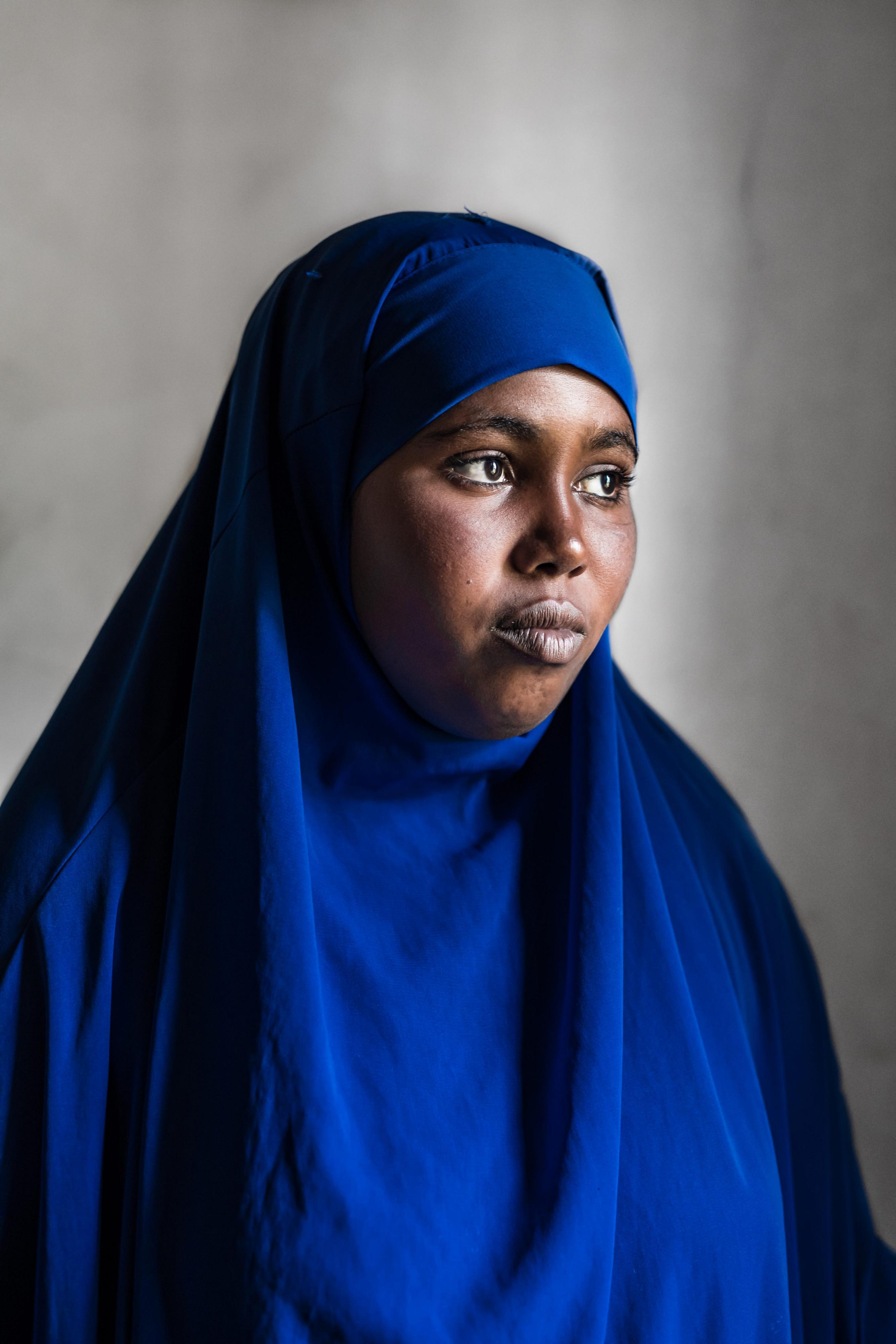 Meeri Koutaniemi kuvasi Najahin Somalimaasta