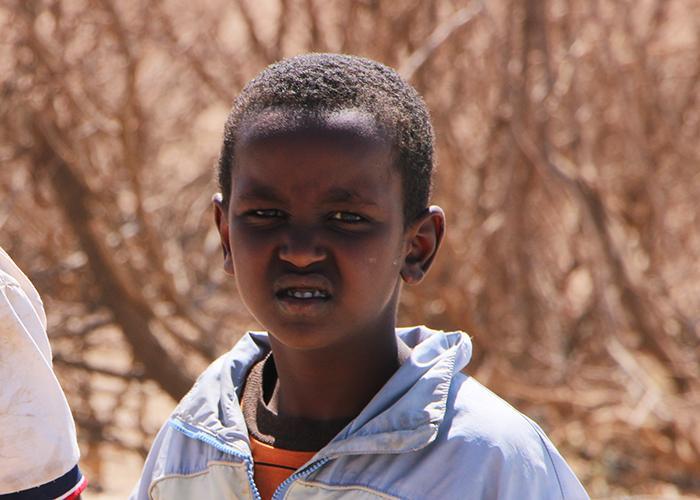 Ankara kuivuus kurittaa Solidaarisuuden toiminta-aluetta Somalimaassa.