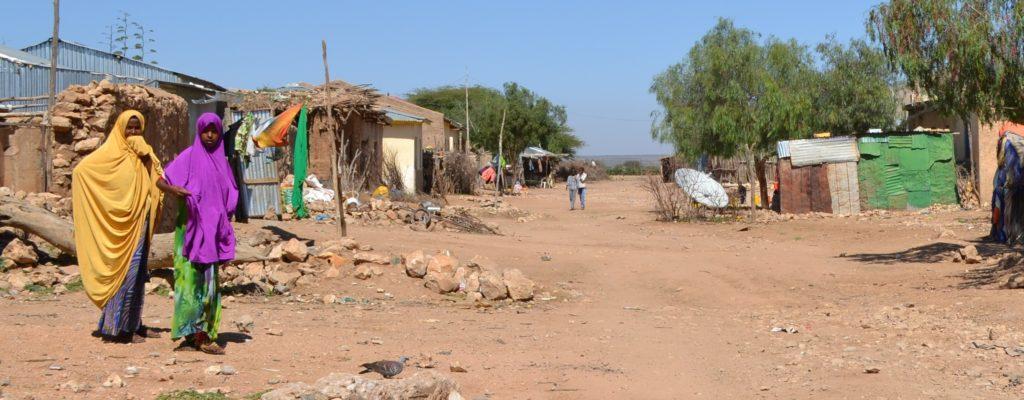 somalimaan maaseutu