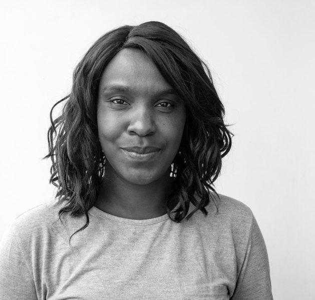 Elizabeth Ndembei. Kuva: Nyasha Kadandara