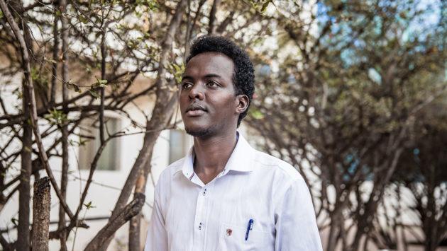 Khadar Mohammed