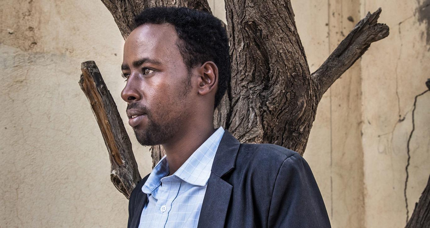 Khalid Ibrahim Ali