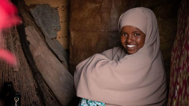Somalimaalainen Nura säästyi silpomiselta
