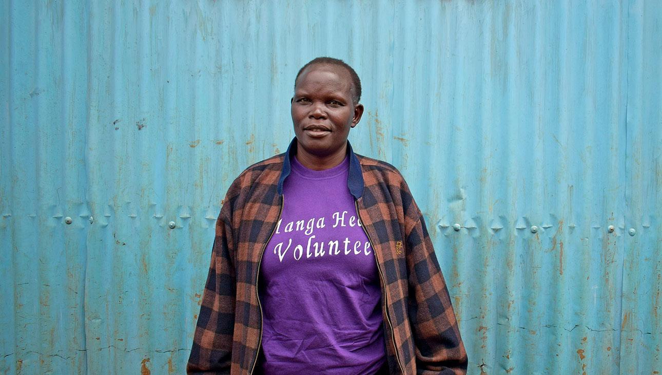 Eunice Keniasta