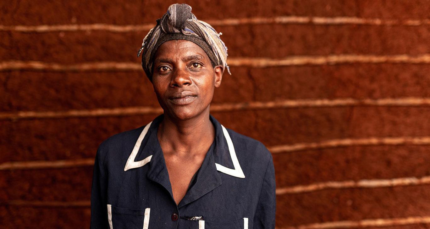 Martha Kenia